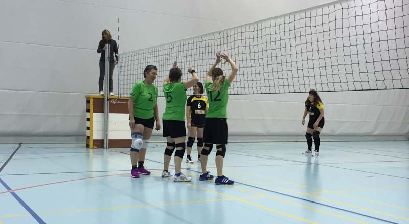 Volley Night Wimmis